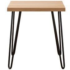 Molly Tasmanian Oak Side Table