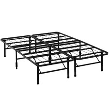 SmartBase Metal Platform Bed Base