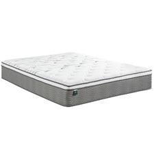 30cm Euro Box Top Pocket Spring Mattress