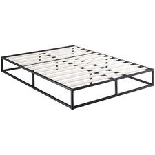 Black Pilato Bed Frame