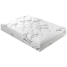 Medium Cloud Memory Foam Mattress