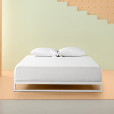 Medium Green Tea Memory Foam Mattress