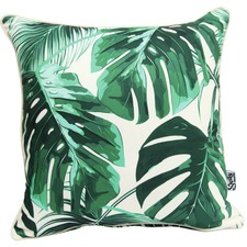 Monstera Outdoor Cushion