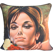 Printed Lisa Cushion