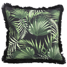 Green Safari Cushion