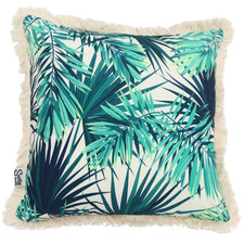Botanical Castaway Cushion