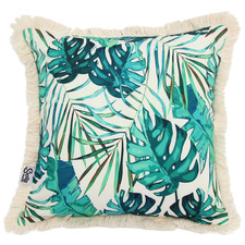 Green Monsoon Cushion