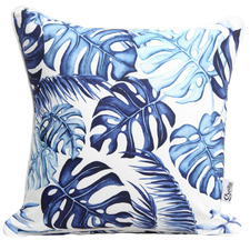 Blue Hawaii Outdoor Cushion