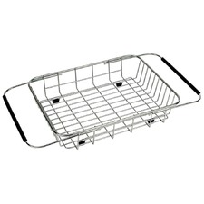 Dante Kitchen Sink Drainer Basket