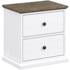 Monte Carlo Bedside Table with Drawers