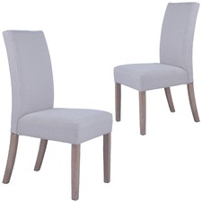 Austin Upholstered Dining Chairs (Set of 2)