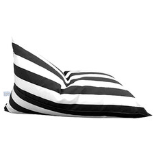 Striped Remi Single Beanbag Cover