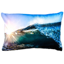 Sunburst Artist Lab Cotton Cushion