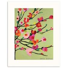 """""""Karens Spring Day"""" Wall Art"""