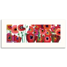 BettyS Blooms Wall Art