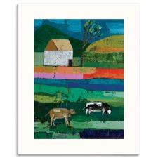 """""""Flinders"""" Wall Art"""