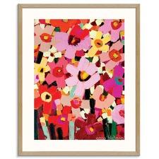 Anita Printed Wall Art