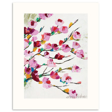 Janie's Magnolias Printed Wall Art