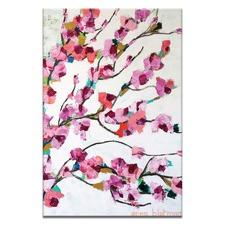 Pink Magnolia by Anna Blatman Wall Art