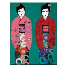 Anzu Aiko Printed Wall Art by Anna Blatman