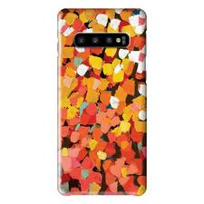 Field Samsung Phone Case by Anna Blatman