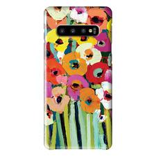 Celia Samsung Phone Case by Anna Blatman