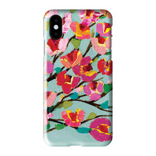 Louise iPhone Case by Anna Blatman