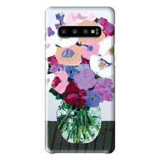 Abigail Samsung Phone Case by Anna Blatman