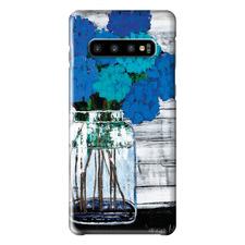 Pamela Samsung Phone Case by Anna Blatman