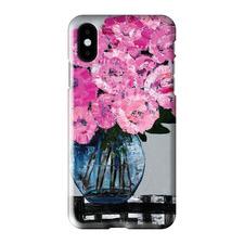 Gabrielle iPhone Case by Anna Blatman