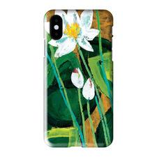 Cordelia iPhone Case by Anna Blatman