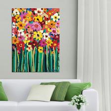 Martine Printed Wall Art