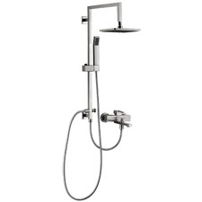 Pag Stainless Steel Shower