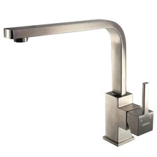 Clyde Stainless Steel Tapware