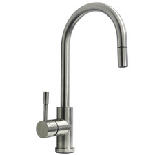 Carra Pull-Out Kitchen Sink Mixer Tap