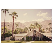 Palm Springs Chino Canyon Printed Wall Art