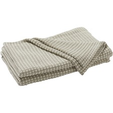 Sausalito Cotton Throw