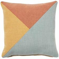 Jericho Linen Blend Cushion