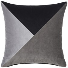 Tri-Colour Paloma Cushion