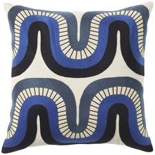 Santiago Cotton Cushion