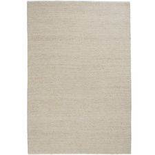 Beige Andes Hand Woven Rug