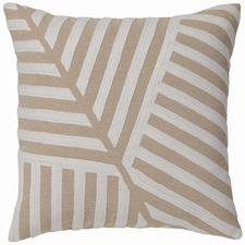 Sandstorm Elena Cotton Cushion