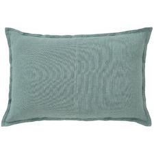 Como Rectangular Linen Cushion