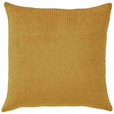 Piccolo Velvet Look Rib Cushion