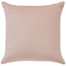 Piccolo Velvet Look Rib Cushion