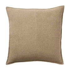 Como Square Linen Cushion