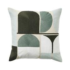 Juniper Ezra Cotton Cushion