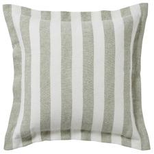 Luca Stonewash European Linen Cushion