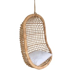 Natural Laluna Hanging Chair