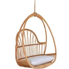 Natural Hawaii Hanging Chair